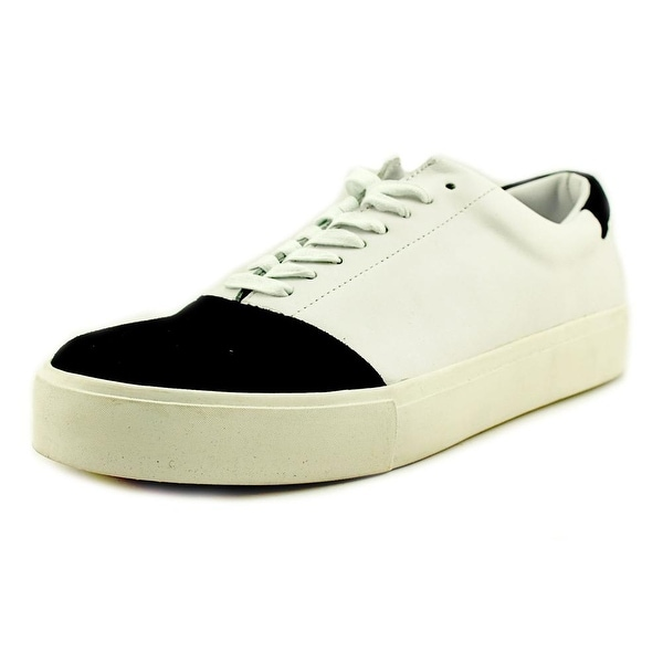 Article N 0818 Men Wht/Blu Sneakers Shoes
