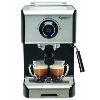 Link to Capresso EC300  Espresso Machine Similar Items in Kitchen Appliances