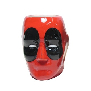 Deadpool Sculpted Ceramic Mug