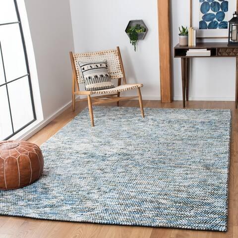 Safavieh Handmade Natura Lelioara Wool Rug