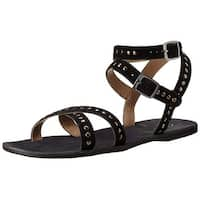 Rebels Women's Char Dress Sandal - 6