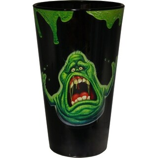 Ghostbusters He Slimed Me Pint Glass