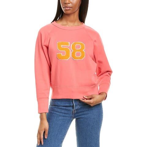 J.Crew Varsity Sweatshirt