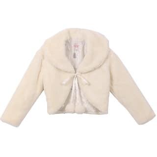 Beautiful Long Sleeve Soft Winter Fur Coat Jacket Ivory CC3011|https://ak1.ostkcdn.com/images/products/is/images/direct/9919cb10ab4746181b084c871dc659e641dafc83/Beautiful-Long-Sleeve-Soft-Winter-Fur-Coat-Jacket-Ivory-CC3011.jpg?impolicy=medium