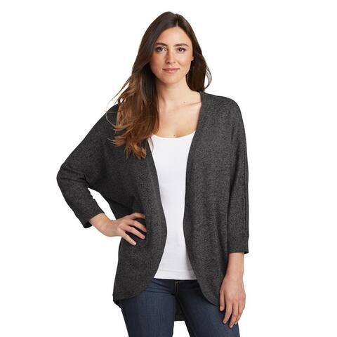 One Country United Women's Marled Cocoon Sweater