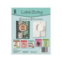 HOTP Card Kit Swing Label