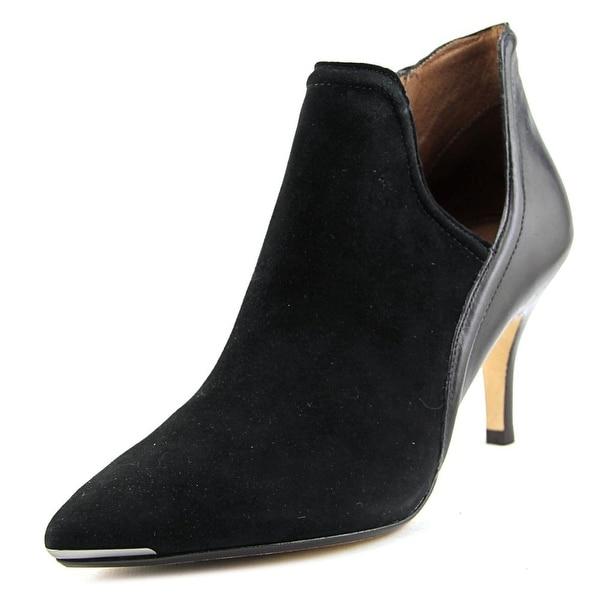 Donald J Pliner Taila Women Black Boots