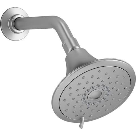 Kohler K-22169-G Forte 1.75 GPM Multi-Function Shower Head -