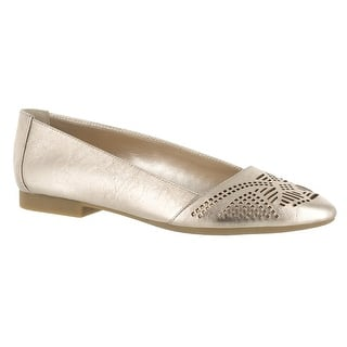 Champagne Women S Shoes For Less Overstock Com