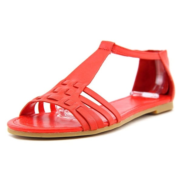 Cole Haan Cady Open Toe Leather Sandals