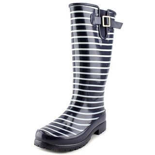 Sperry Top Sider Pelican III Round Toe Synthetic Rain Boot