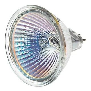 Hinkley Lighting 0016W20 Single 20 Watt MR-16 Halogen Wide Flood Bi-Pin Bulb
