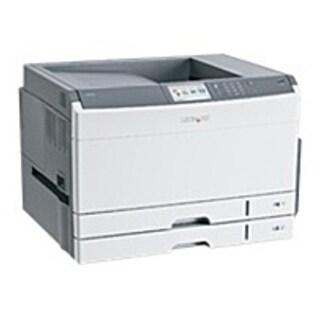 Lexmark 24Z0000 C925DE Color Laser Printer - 30 ppm - 600 dpi - (Refurbished)
