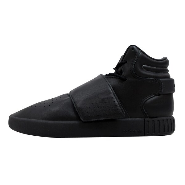 Shop Adidas Tubular Invader Strap Black