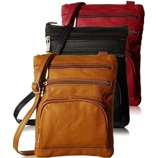 Buy Crossbody   Mini Bags Online at Overstock.com   Our Best Shop By ... c4e7d99d56