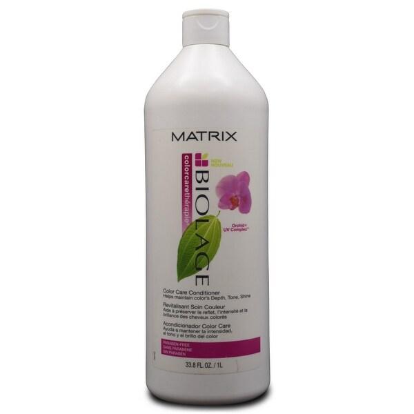 Matrix Biolage Color Care Conditioner 33.8 fl Oz