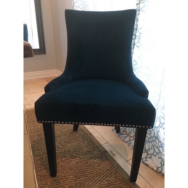 arm chairs chair bookmark upholstered htm english dining navy