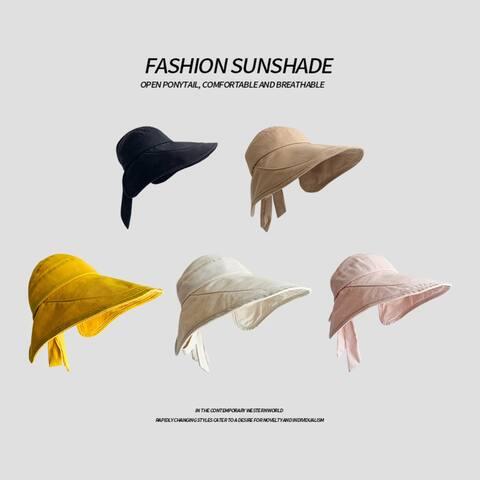 Women's Sunscreen Empty Sunhat