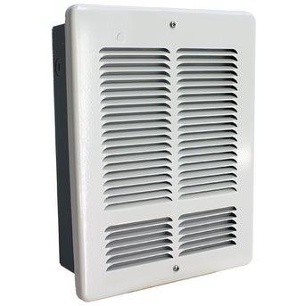 King W2410 W Series 1000W 240V Wall Heater - White