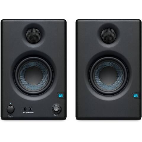 "Presonus 2-Way 3.5"" Near Field Studio Monitor (PAIR)"