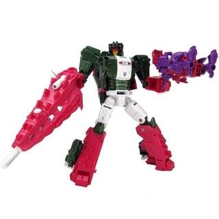 Transformers Legends Series Action Figure: LG22 Skullcruncher/ Skull