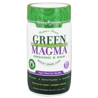 Green Foods Green Magma 500mg 250 Tab