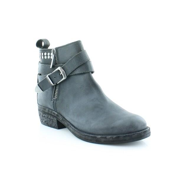 Dolce Vita Joey Women's Boots Black