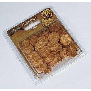 Rum & Bones Coin Pack