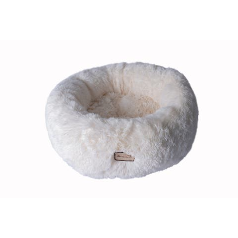 Armarkat Cuddler Bed Model C70NBS-S, Ultra Plush and Soft
