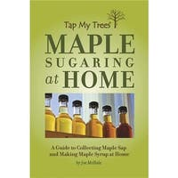 Tap My Trees Maple Sugaring Home Book TMT25600 Unit: EACH
