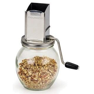 Vintage Nut Grinder 1 1/4 cup capacity