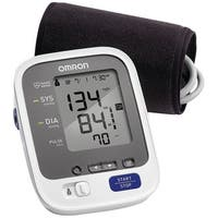 Omron Bp761 7 Series Advanced-Accuracy Upper Arm Blood Pressure Monitor With Bluetooth(R) Connectivity