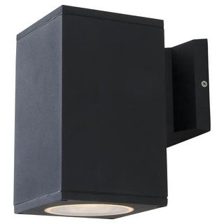 "DVI Lighting DVP115016 Summerside 8"" Height 1 Light Outdoor Wall Sconce"