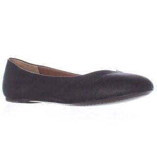 Lucky Brand Finorah Ballet Flats - Black