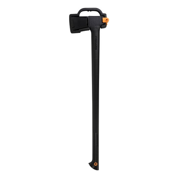 Fiskars 375841-1001 Super Splitting Axe, 36""