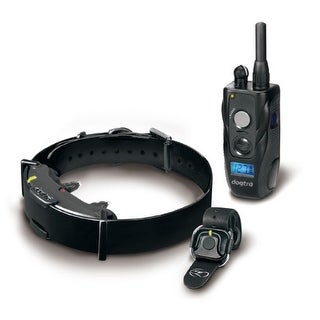 Dogtra Handsfree Collar With Remote Controller Arc With Handsfree Remote Controller