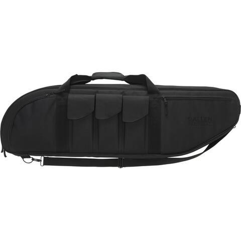 "Tactical Rifle Case Battalion Shoulder Strap 34"" Black"