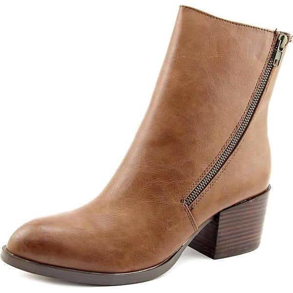 Very Volatile Adare Women Round Toe Synthetic Ankle Boot