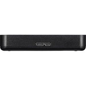 Buffalo Technology - Ministation Usb 3.0 1Tb Portable Hard Drive