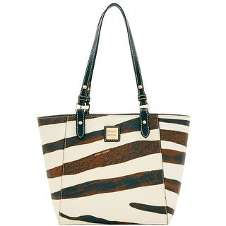 Dooney & Bourke Serengeti Janie Tote (Introduced by Dooney & Bourke at $228 in Jun 2017)