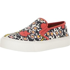 Coach Womens Cameron Low Top Slip On Fashion Sneakers