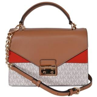 77485c343f3b Clasp Michael Kors Handbags