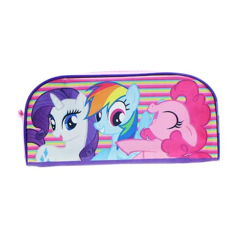 My Little Pony 48-Piece Puzzle in Zipper Pouch - multi
