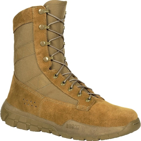 Rocky C4R: Tactical Military Boot, RKC087