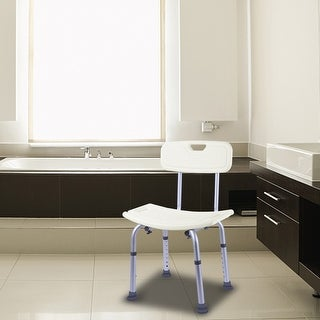 Link to Bathroom Safety Shower Tub Bench Chair Similar Items in Daily Living Aids
