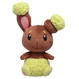 Pokemon 7-inch Buneary Plush Toy