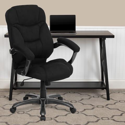 High Back Contemporary Executive Swivel Ergonomic Office Chair