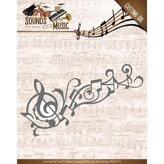 Music Swirl - Find It Trading Amy Design Sounds Of Music Die