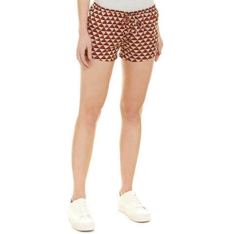 Scotch & Soda Silky Print Boxer Short