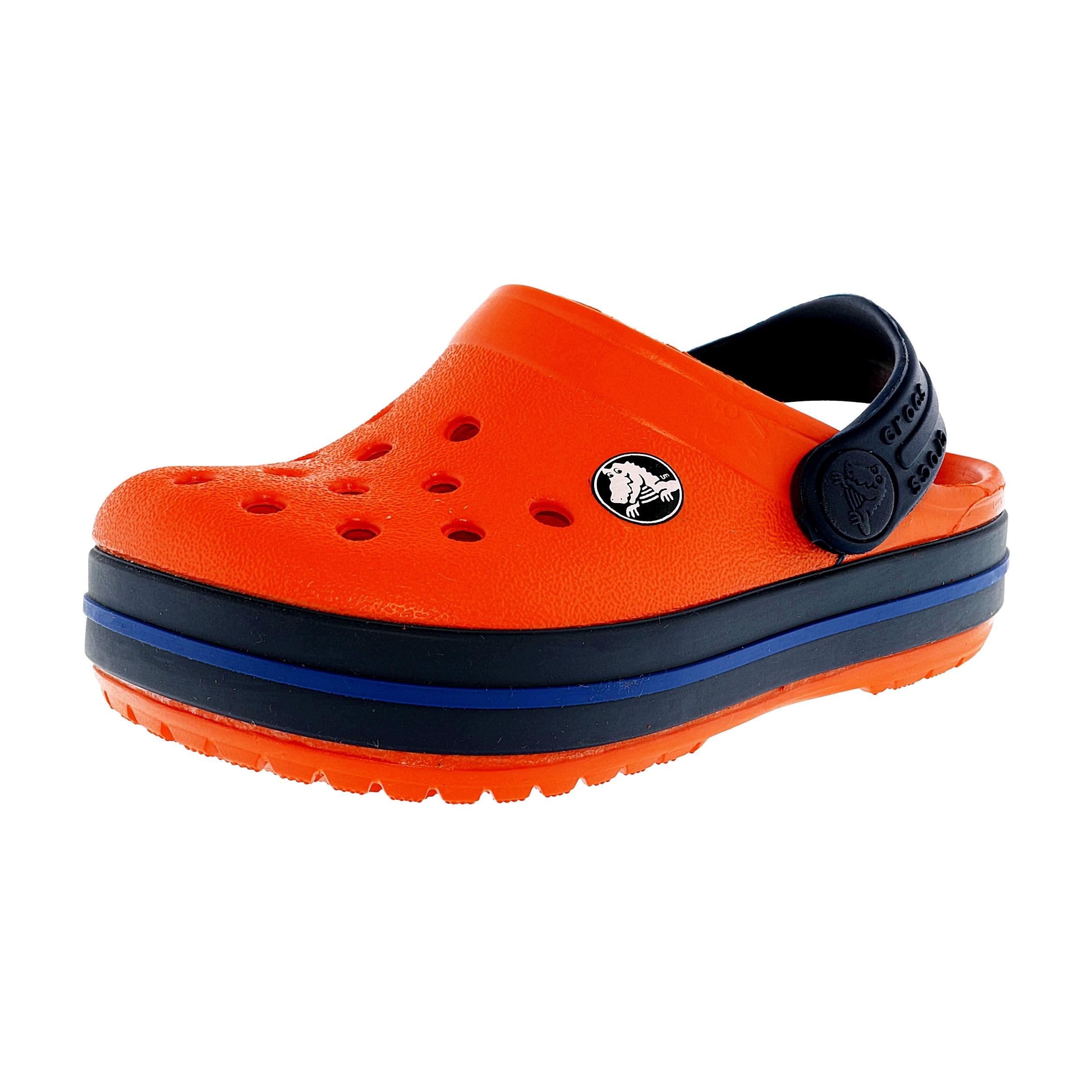 Crocs Unisex Kids Crocband Clog